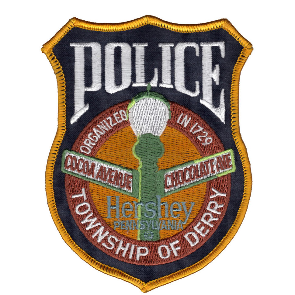 Crash Reports - Derry Township Police Department